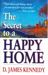 Secret to a Happy Home