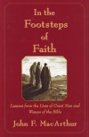 In Footsteps of Faith