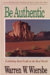 Be Authentic - Genesis 26 - 50 - WBS *