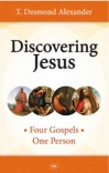 Discovering Jesus, Four Gospels One Person
