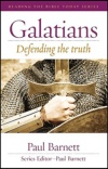 Galatians, Defending the Truth - RBTS