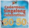 CD - Cedarmont Singalong Celebration 50 plus 50 (2 cds)