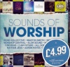 CD - Sounds of Worship