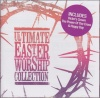 CD - Ultimate Easter Worship Collection