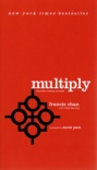Multiply, Disciples Making Disciples, Mass Market Edition