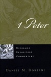 1 Peter - Reformed Expository Commentary - REC