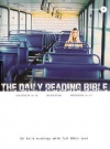 Daily Reading Bible - Volume 4