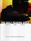 Daily Reading Bible - Volume 15