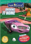DVD - Auto B Good - Driving it Home