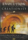 DVD - The Evolution Of A Creationist