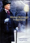 DVD - Mister Scrooge to See You!