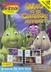 DVD - Who is in Charge Anyway? (Hermie)
