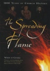 DVD - Spreading Flame - 1000 Years of Church History: Winds of Change  vol 4