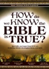 DVD - How do we Know that the Bible is True?   4 DVD
