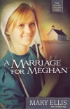A Marriage for Meghan, The Wayne County Series