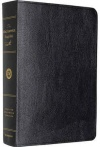 ESV MacArthur Study Bible, Genuine Leather