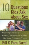 10 Questions Kids Ask About Sex