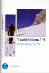 1 Corinthians 1 - 9 - Good Book Guide