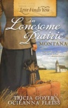Love Finds You In Lonesome Prairie Montana