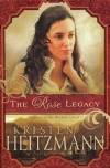 The Rose Legacy, Diamond of the Rockies Series