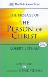 Message of the Person of Christ - TBST
