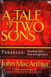 DVD - A Tale of Two Sons - Parables