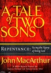 DVD - A Tale of Two Sons - Repentance