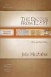 The Exodus from Egypt: Moses and God