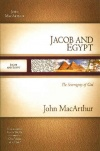 Jacob and Egypt: The Sovereignty of God - Study Guide