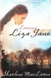 Loving Liza Jane, Little Hickman Creek Series #1