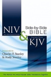NIV & KJV Side-by-Side Bible