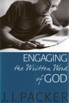 Engaging with the Written Word of God