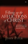 Filling up the Afflictions