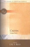 Calvin - Theological Treatises