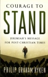 Courage to Stand - Jeremiah