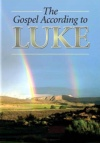 KJV Gospel According to Luke (Pack of 10)