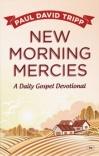 New Morning Mercies - Devotional