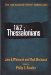 1 & 2 Thessalonians: The John Walvoord Prophecy Commentaries	**