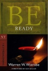 Be Ready - 1 & 2 Thessalonians - WBS
