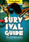 Busy Blokes Survival Guide