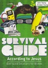 Survival Guide: According to Jesus - For Blokes