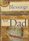 101 Blessings for Dad, Box of Blessing