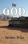 The God of Abraham, Isaac and Jacob - CCS