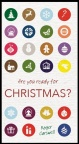 Tract - Are You Ready for Christmas? (Pack of 100) - CMS