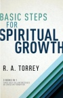 Basic Steps for Spiritual Growth