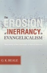 Erosion of Inerrancy in Evangelicalism