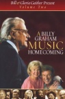 DVD - Billy Graham Homecoming Music vol 2