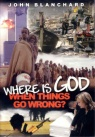 Where is God When Things Go Wrong  (10 pack)