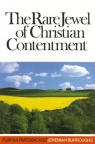 Rare Jewel of Christian Contentment - Puritan Paperback