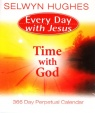 Perpetual Calender - Every day with Jesus - Time with God
